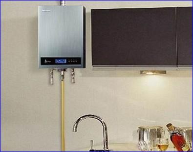 石景山区燃气热水器安装及施工规范呢